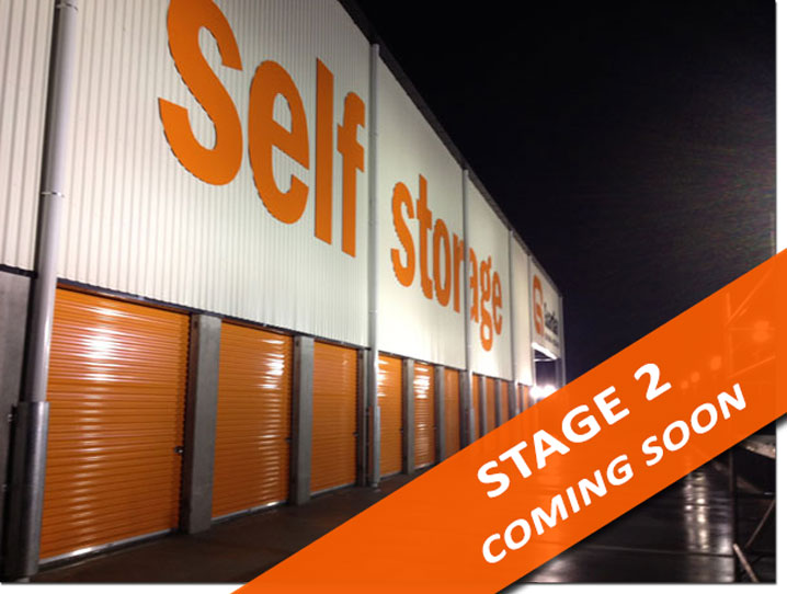 Silverdale Stage 2 coming soon