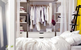 SELF STORAGE FOR INTERIOR DECORATORS